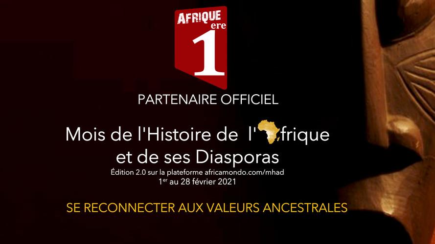 Invitation en Fon (Bénin)