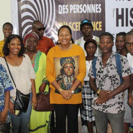 Les préparatifs du Mois de l'Histoire des Noirs se poursuivent au Bénin