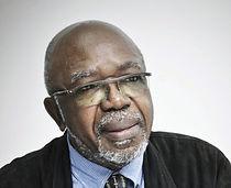 Elikia Mbokolo