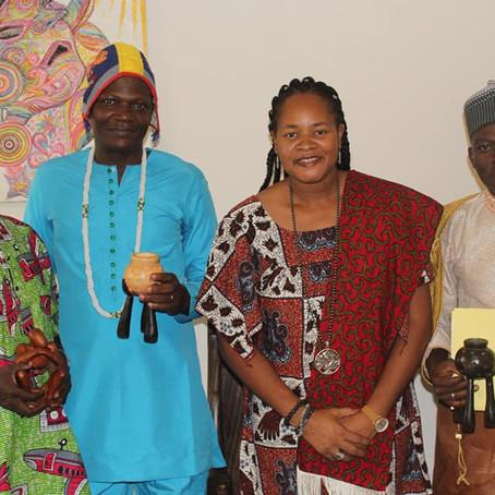 Cohabitation religieuse en Afrique, cas du Bénin, en débat dans le Mois de l'Histoire des Noirs