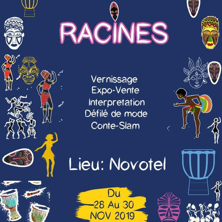 RACINES : Un show mode identitaire qui met en valeur le bénin et l'Afrique