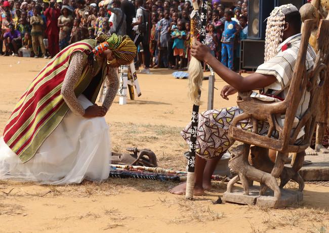 Black History Montha Africa - Mondo