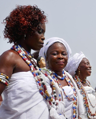Femmes Vodoun