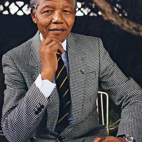 Nelson Mandela, une source d'inspiration ravivée tous les 18 juillet