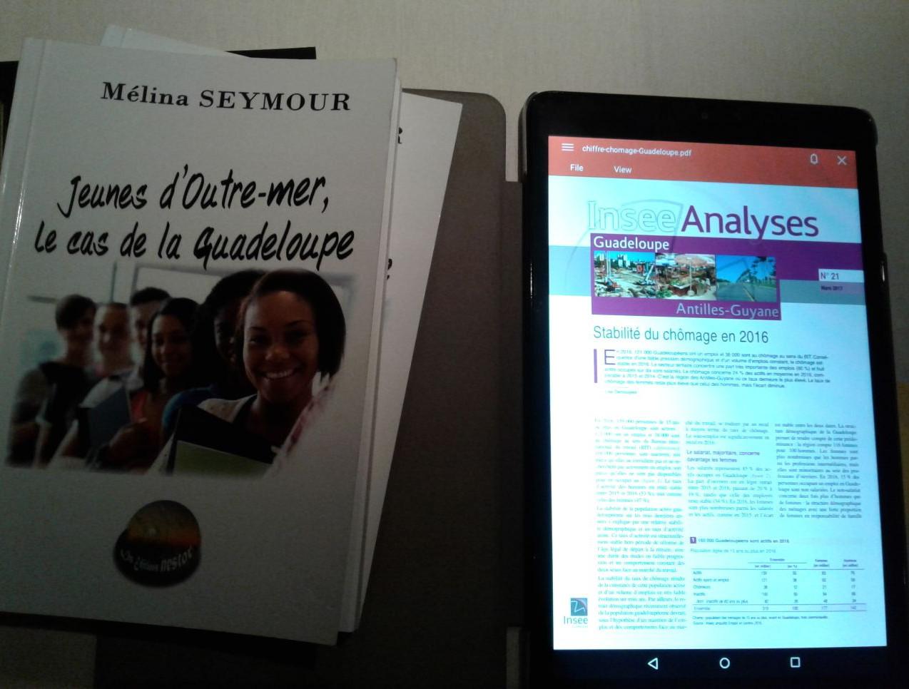 Conférence jeunes de Guadeloupe