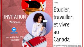 Immigrer au Canada avec l'aide de consultants assermentés par l'immigration canadienne