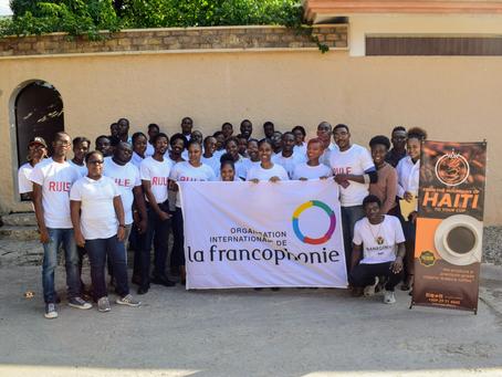 Entente de partenariat signée entre le RIJLA et un institut de formations en Côte d'Ivoire