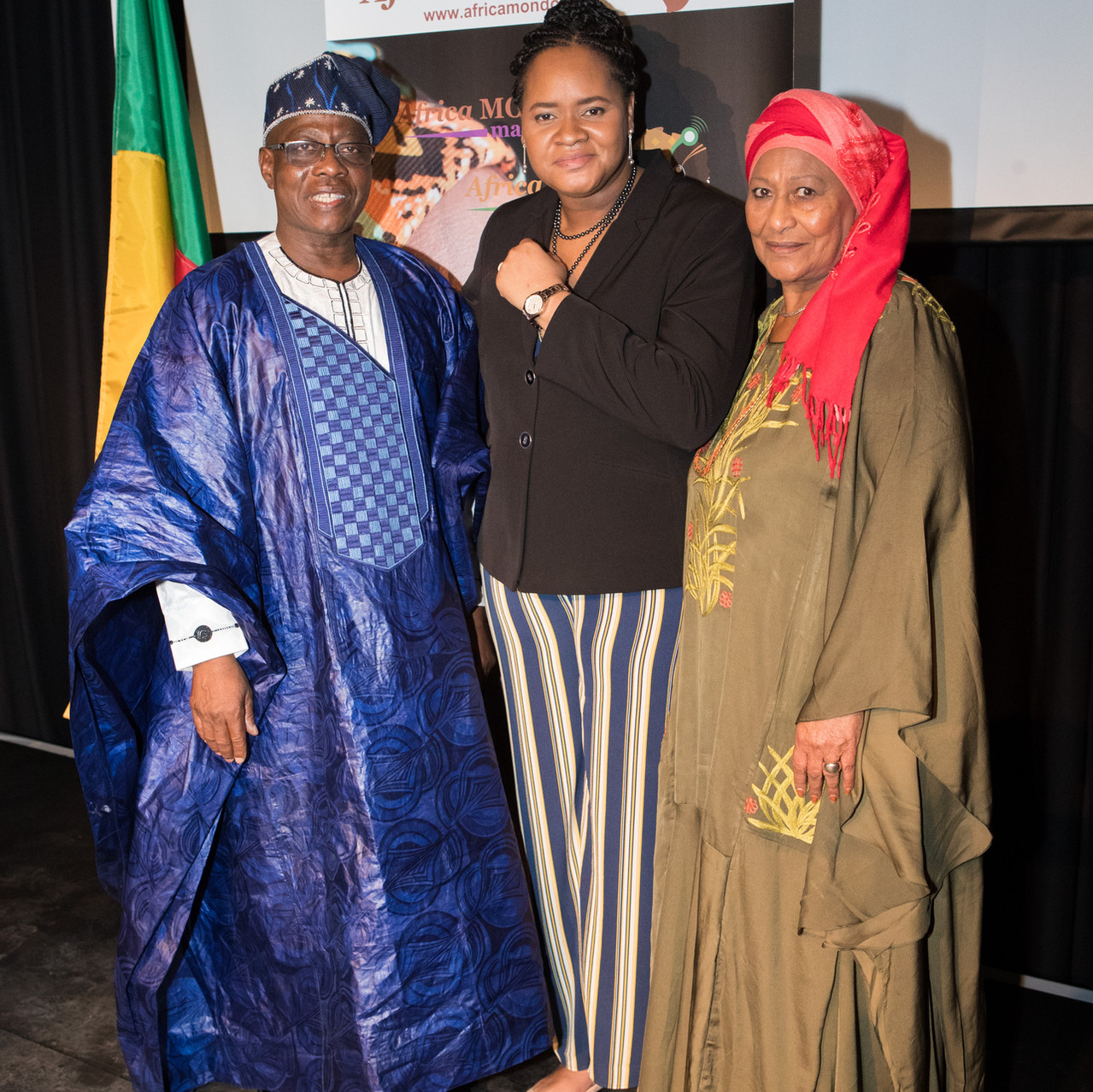 Concours International Femmes Noires Ins