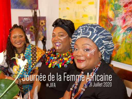 Journée de la Femme Africaine