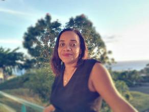 Corinne Mencé-Caster, Marraine de la 2e Édition du Concours Femmes Noires Inspirantes