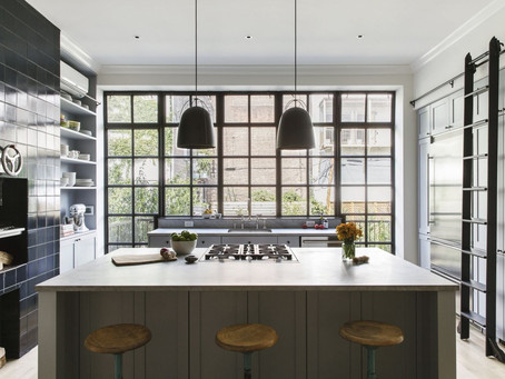 Increasing Kitchen Storage Space