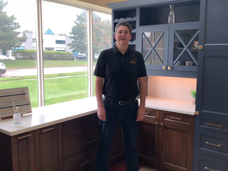 Ask Silverwood – Drawers, Pullouts & Rollouts