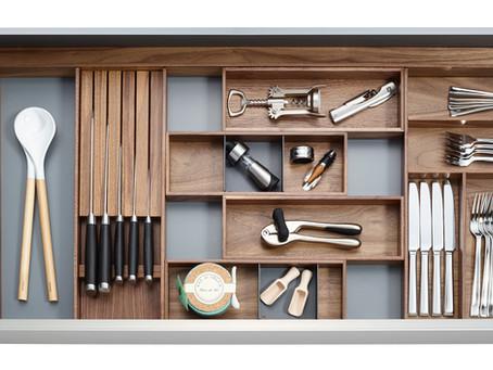Drawer Storage Options