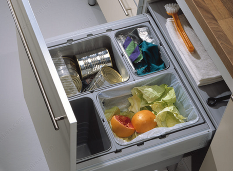 Pull-Out Storage Options