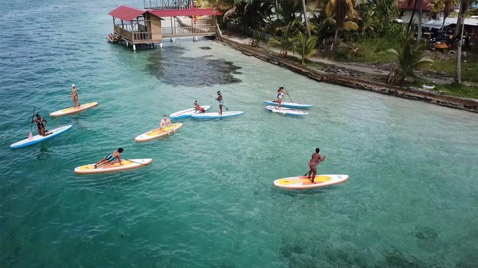 Experience Bocas Del Toro