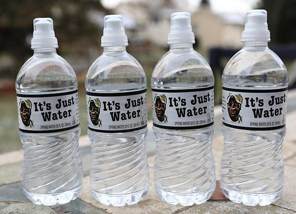 12 Case Pack - 20 oz. Bottles