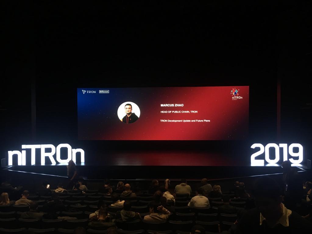 niTRON 2019