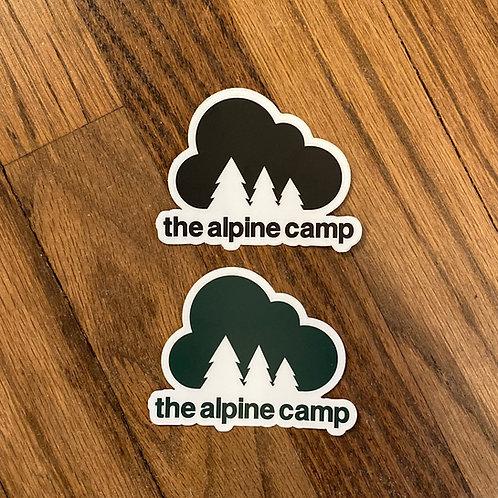 Die Cut Sticker pack (2)
