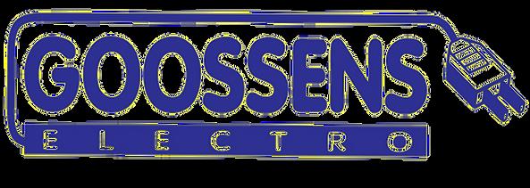 logo Goossens Electro