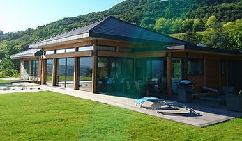 Eco Design Menuiserie Savoie ALU