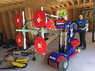 ks robot ecodesign menuiserie savoie