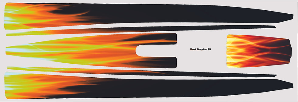 DF95 Full Flame #39