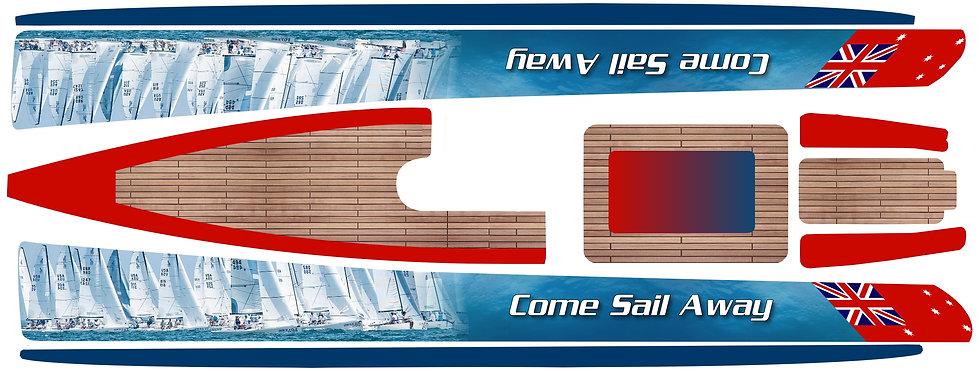 DF65Come Sail Away #23