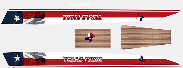 Victoria Texas Pride #59