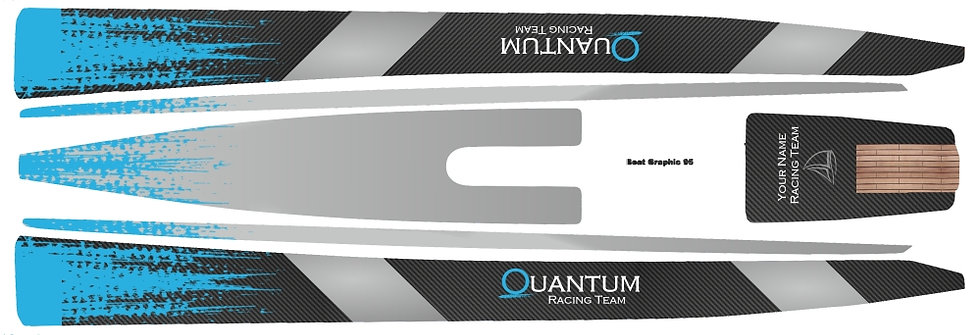 DF95 Quantum #51