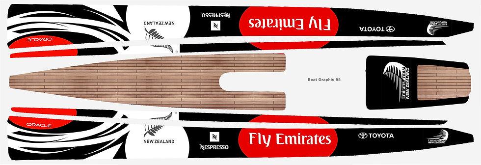 DF95 Emirates #33