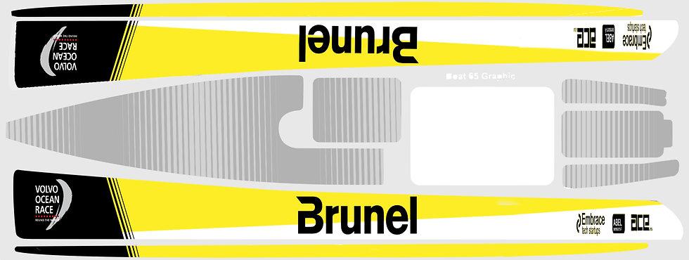 df65 Brunel VOR #9