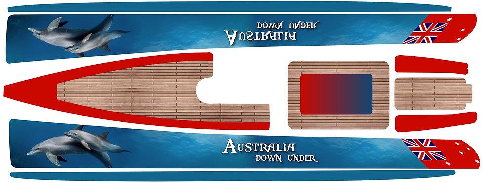 DF65 Australia Down Under #22