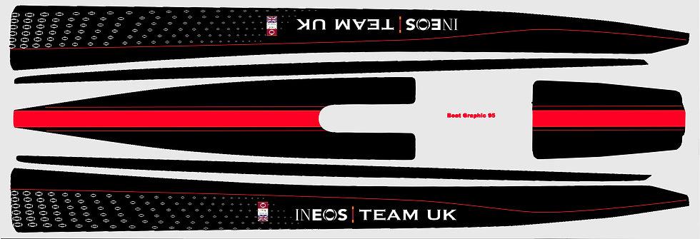 DF95 INEOS Team UK #56