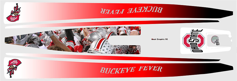 DF95 BuckEye Fever #48
