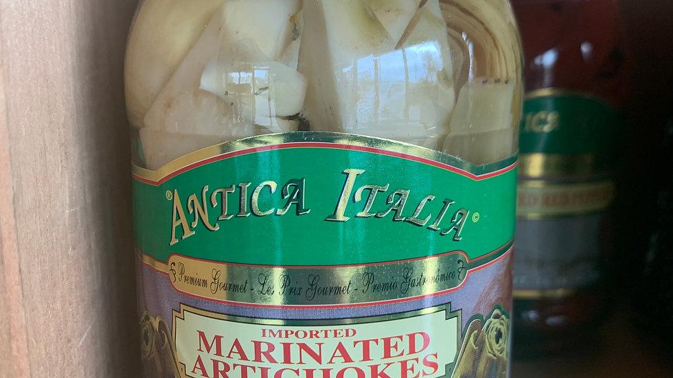 Marinated Artichokes/16oz jar
