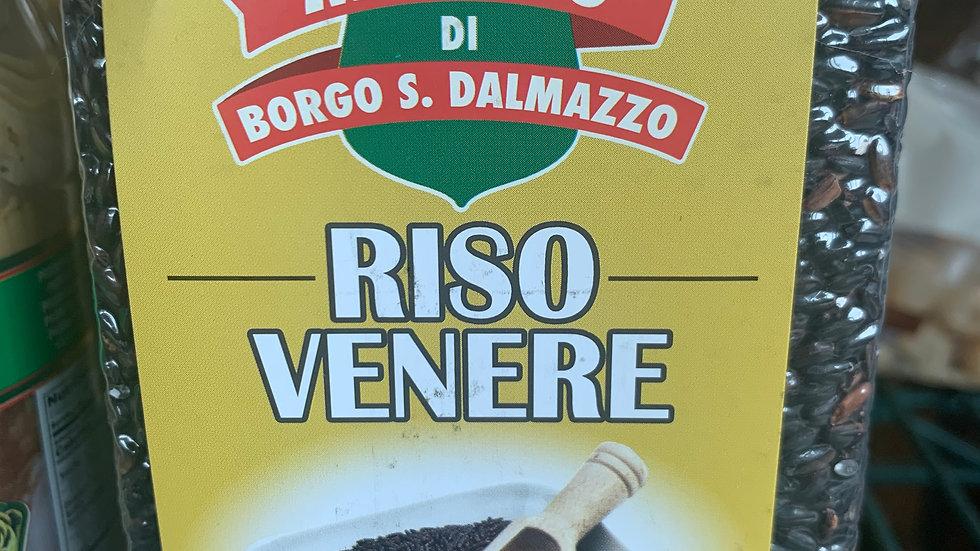 Black Rice/17.6oz bag