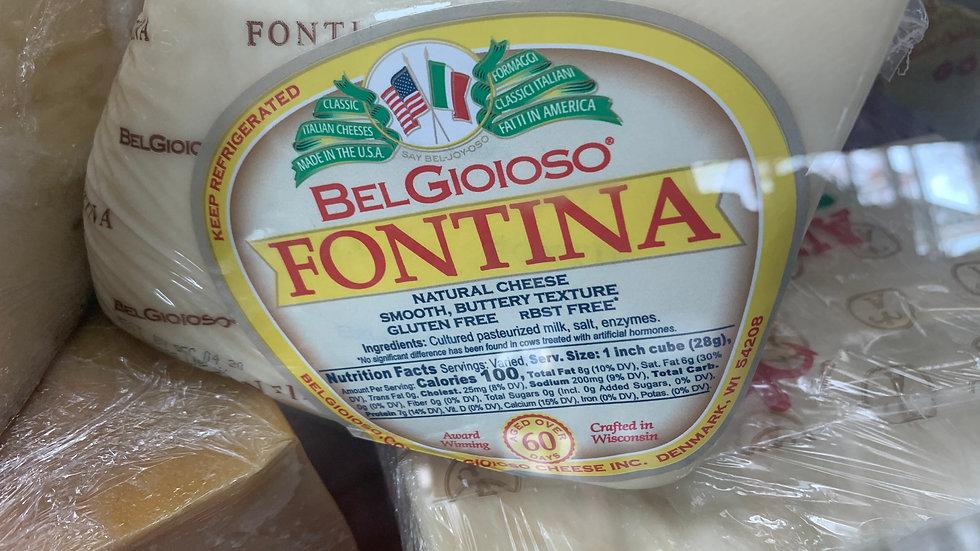 Fontina/lb