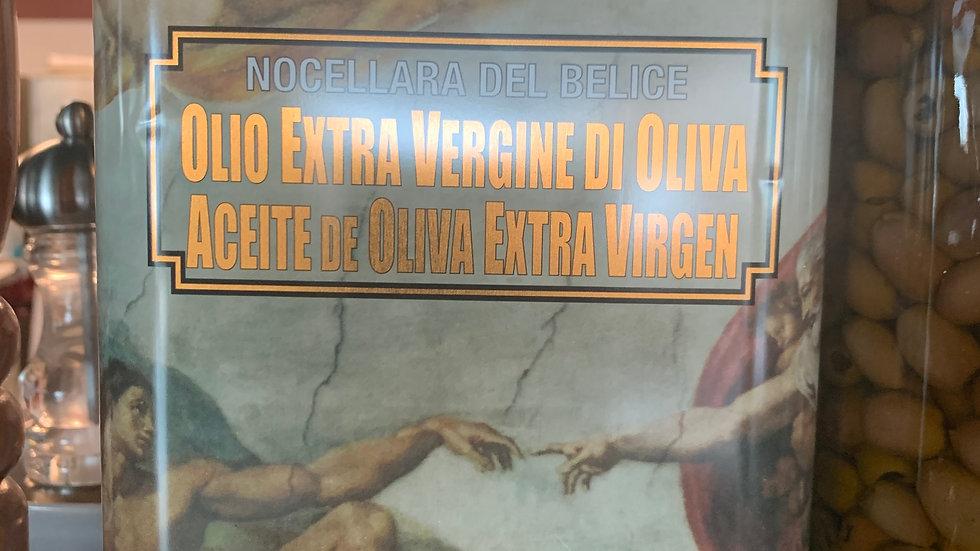 Antica Extra Virgin Olive Oil/3Liter