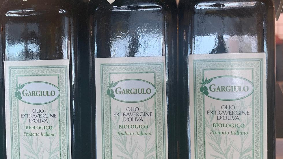 Organic Extra Virgin Olive Oil/750mL
