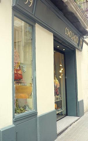 Tienda Barcelona Complementa la mejor tienda de barcelona