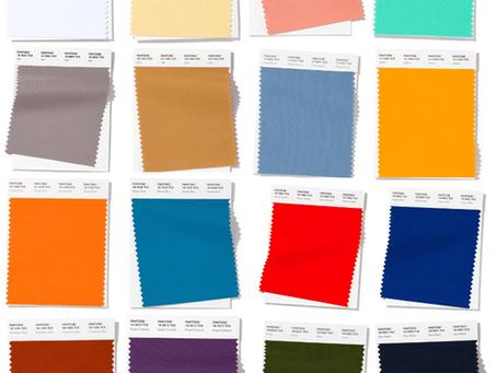 colores que triunfan este verano 2020 y sus MIXTIES