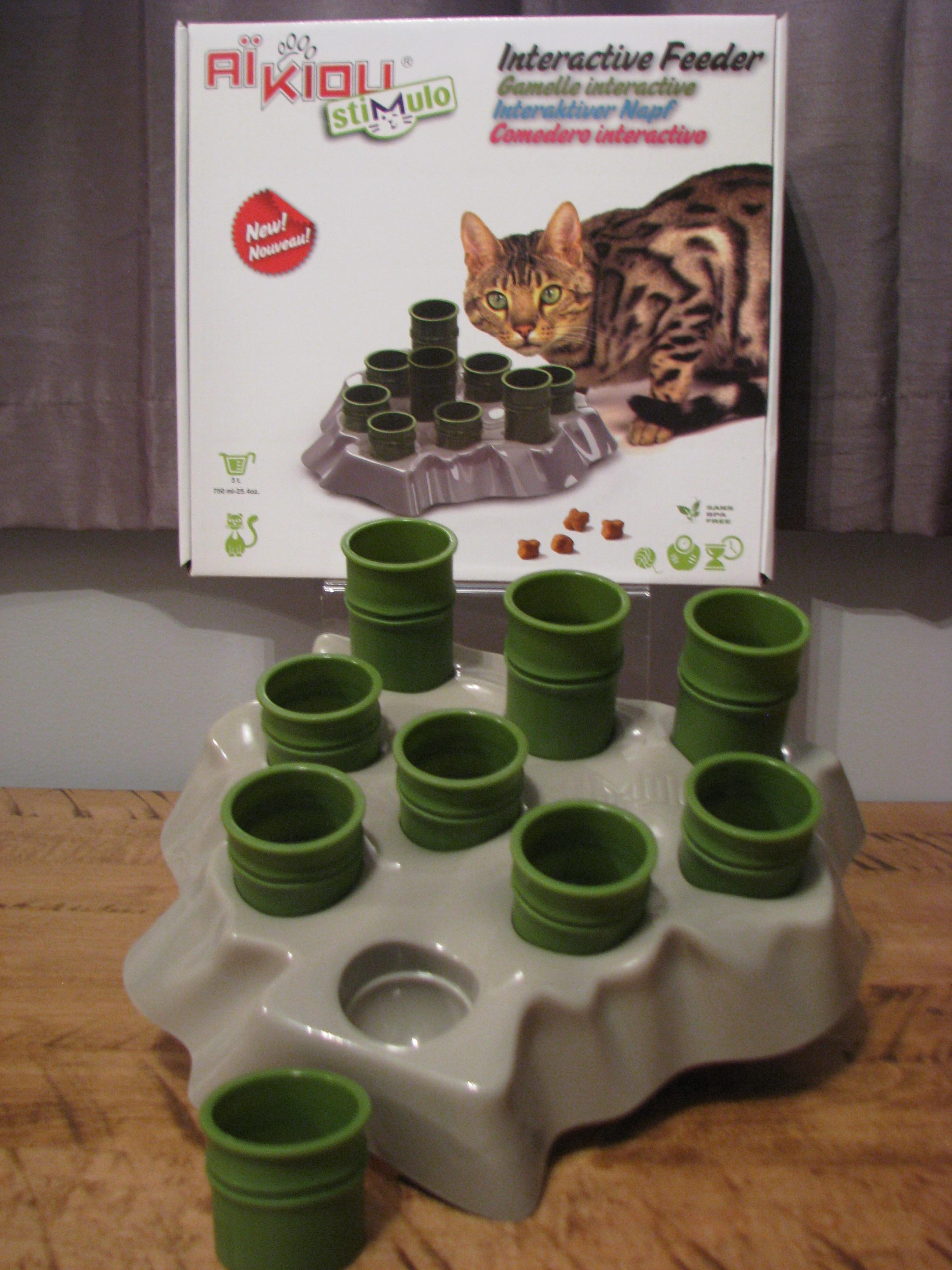 accessoires pour chat Stimulo.JPG