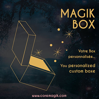 MAGIKBOX special 2021