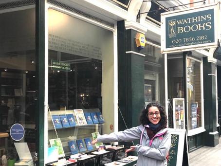 Les 5 boutiques à visiter absolument à Londres