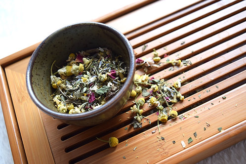 Sweet Dreams - Herbal Tea I Tisane 30g