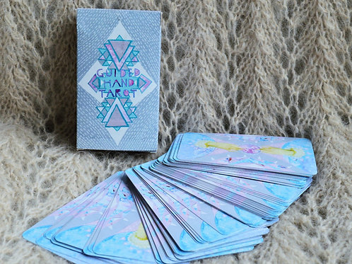The Guided Hand Tarot