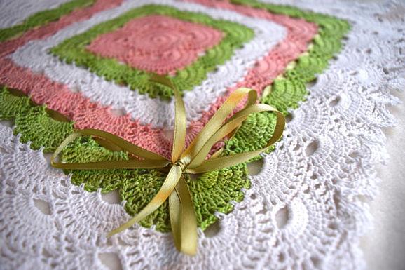 Tapis de lecture Tarot / Tarot speed cloth