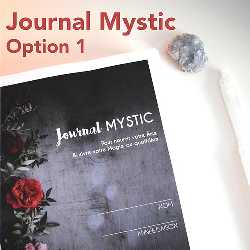 Journal Mystic