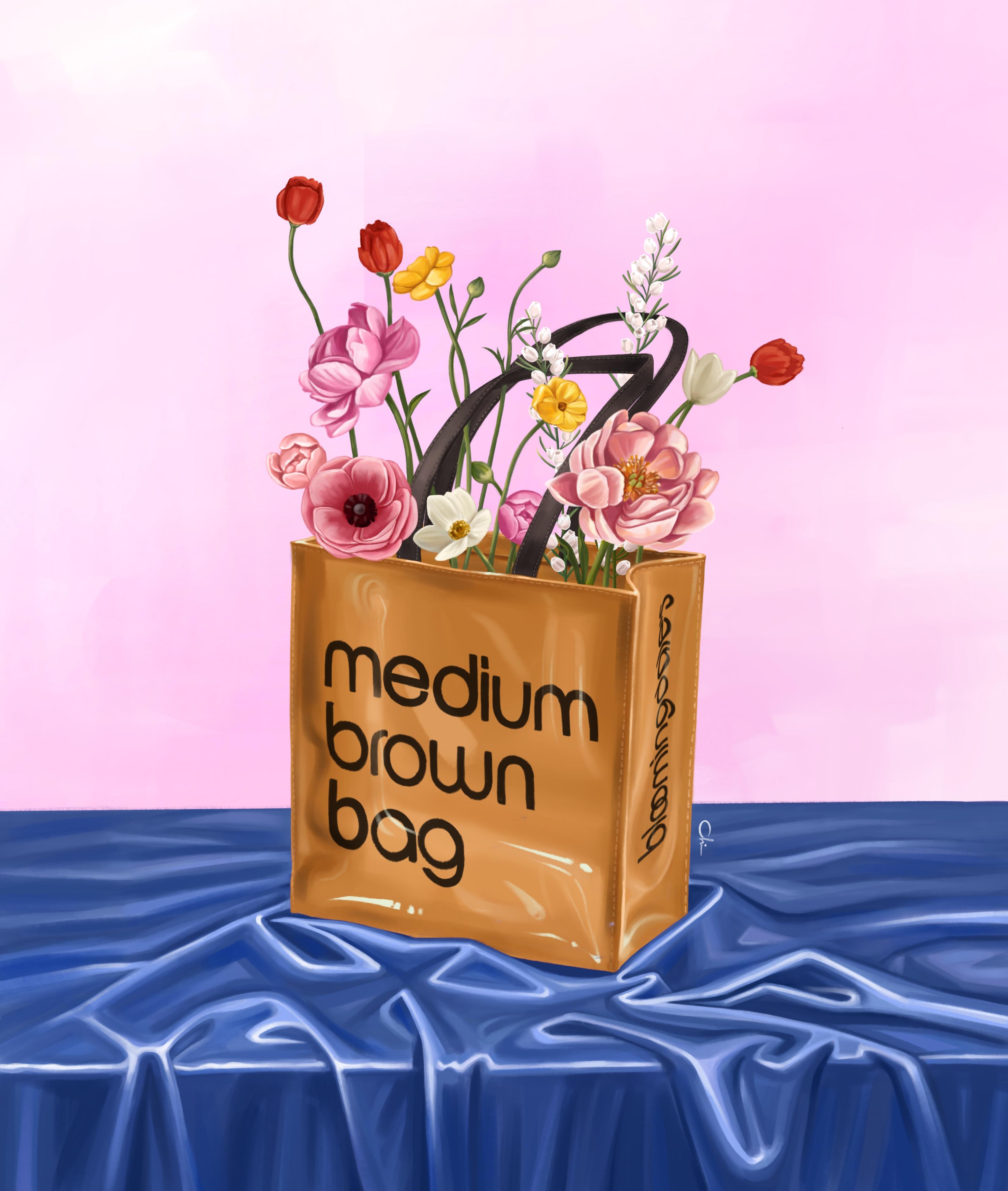 Blooming Bloomingdale's