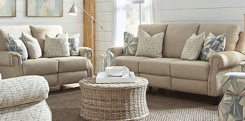 Designer Sofas at Tri City Furniture